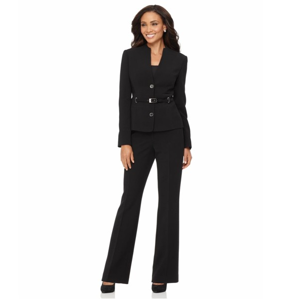black business suits for women dress yy