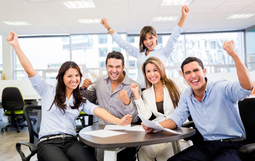 How To Turn Your Staff Into a Team! Now Hiring Management Advice