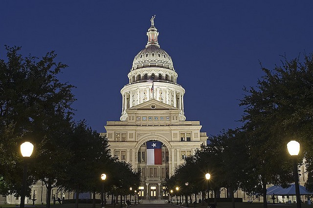 How the Texas State and City Governments are Helping Renters and Landlords